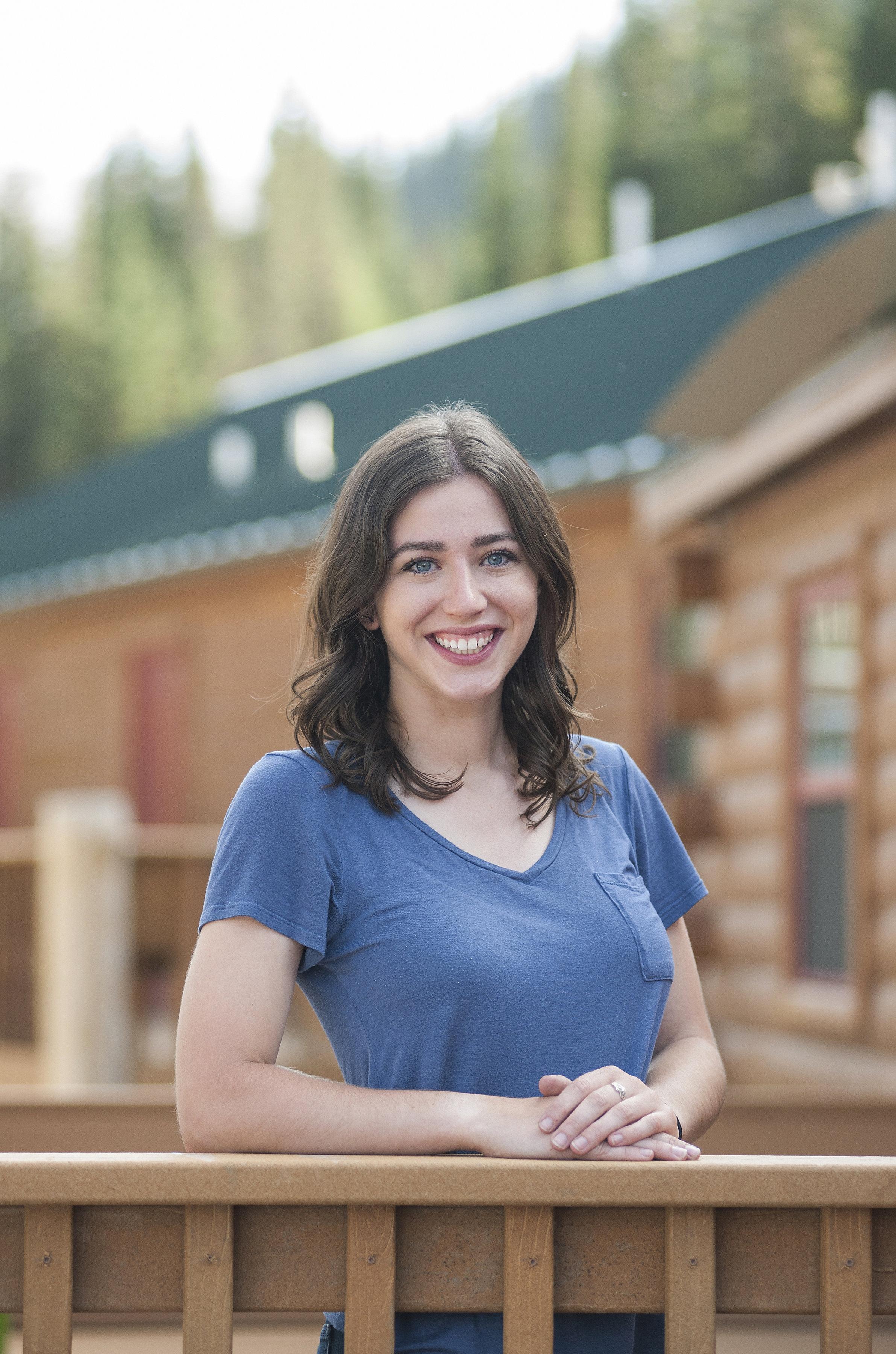 Zahava Davis, Assistant Director