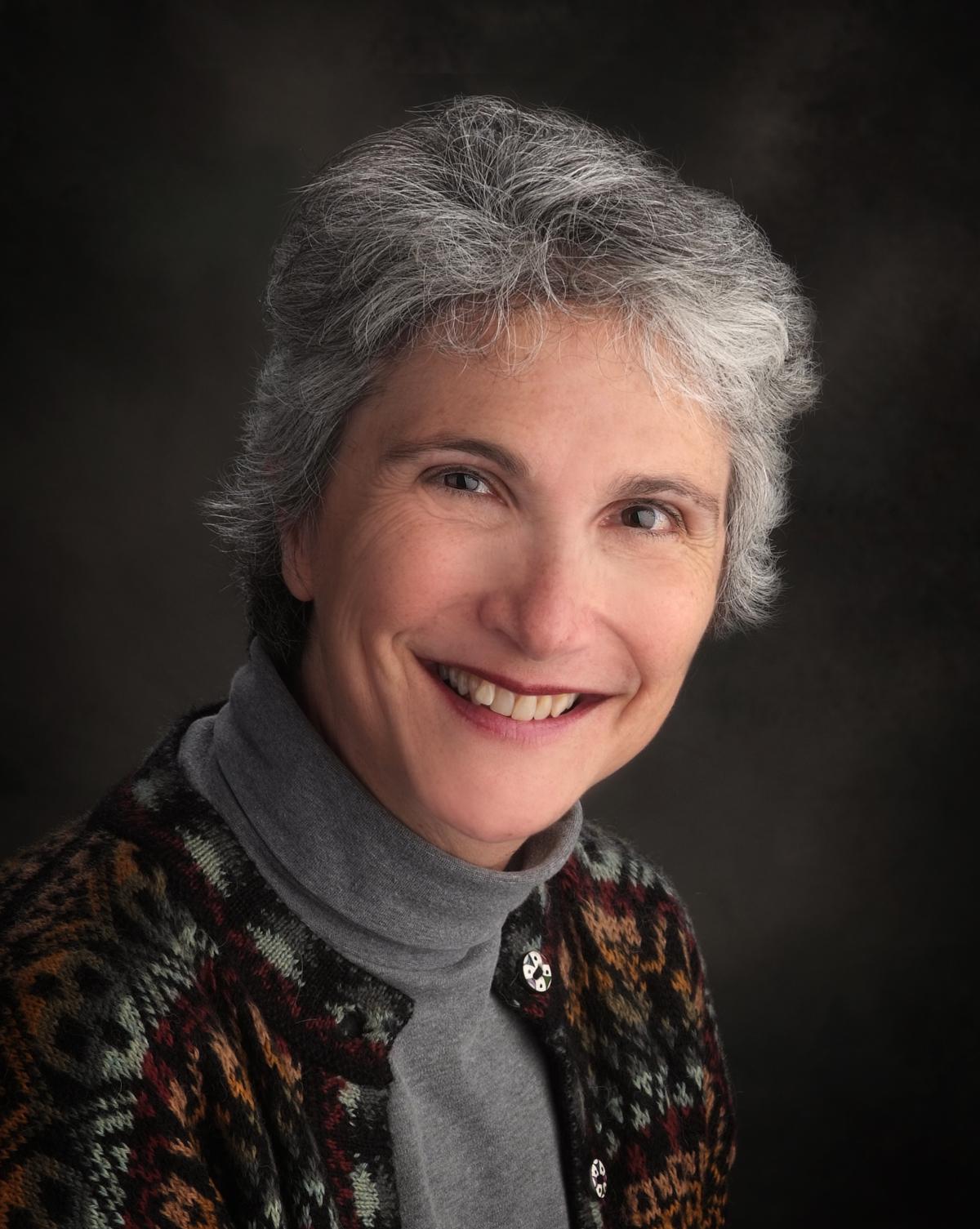 Janet Bronitsky, Exec. Dir. Emerita