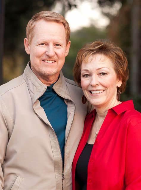 Bob & Sherry Reeve