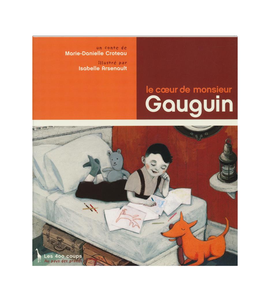 Le coeur de monsieur Gauguin