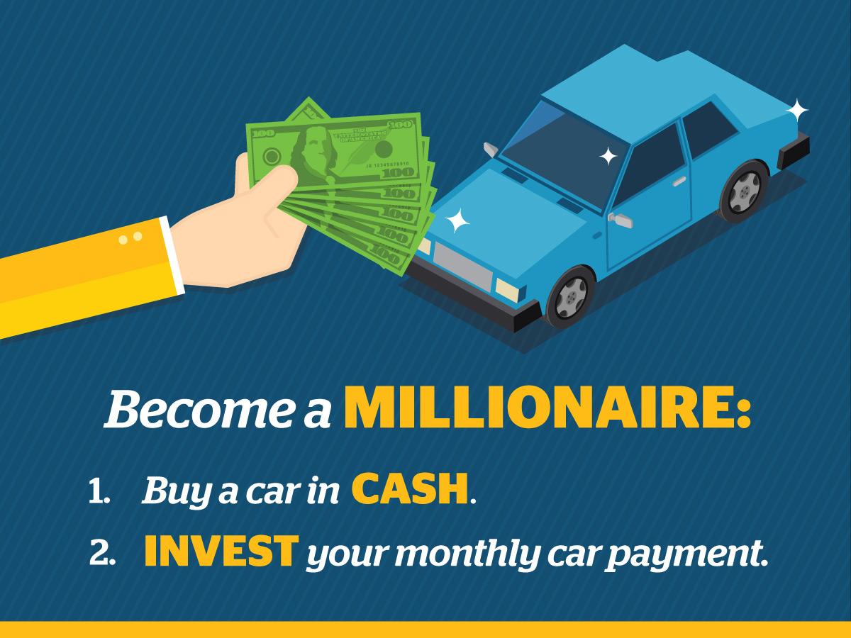 Car Payment Millionaires