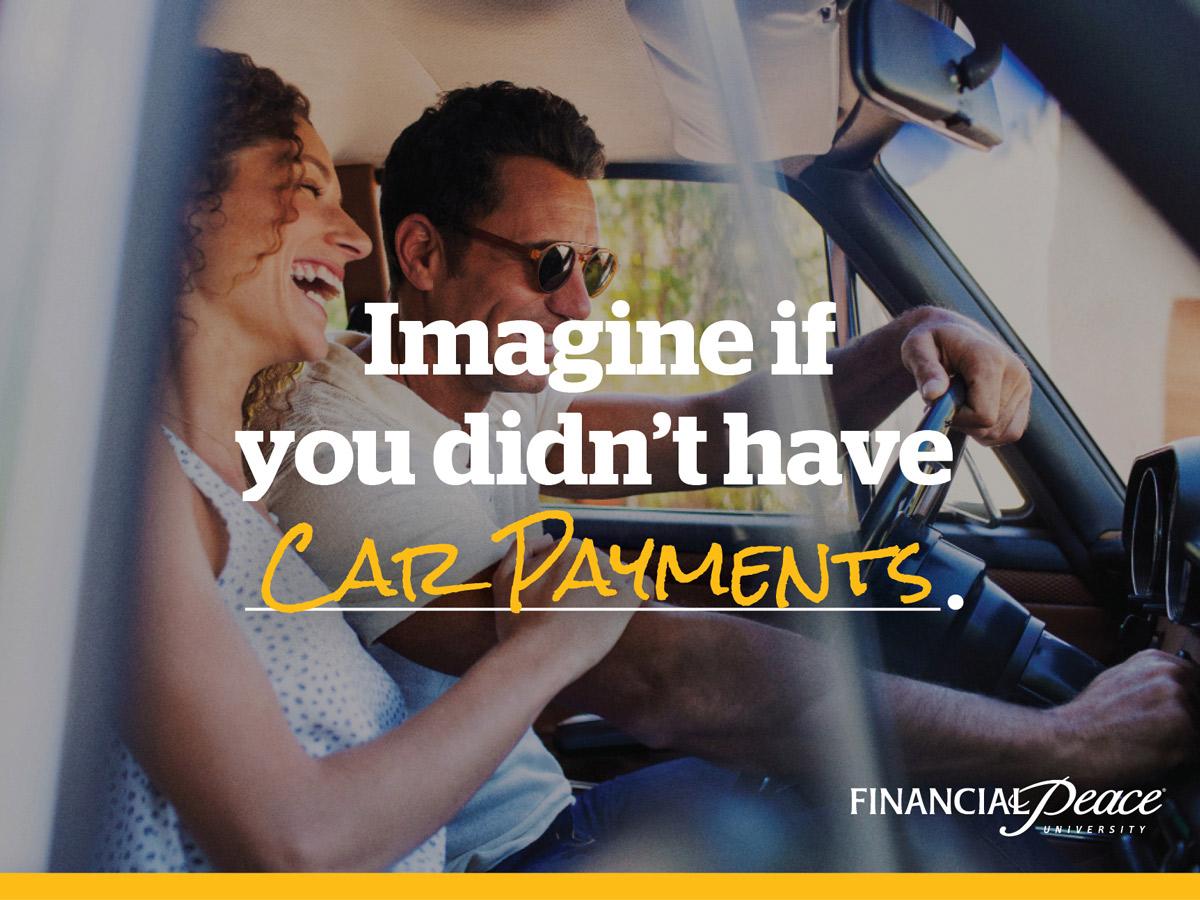 No Car Payment