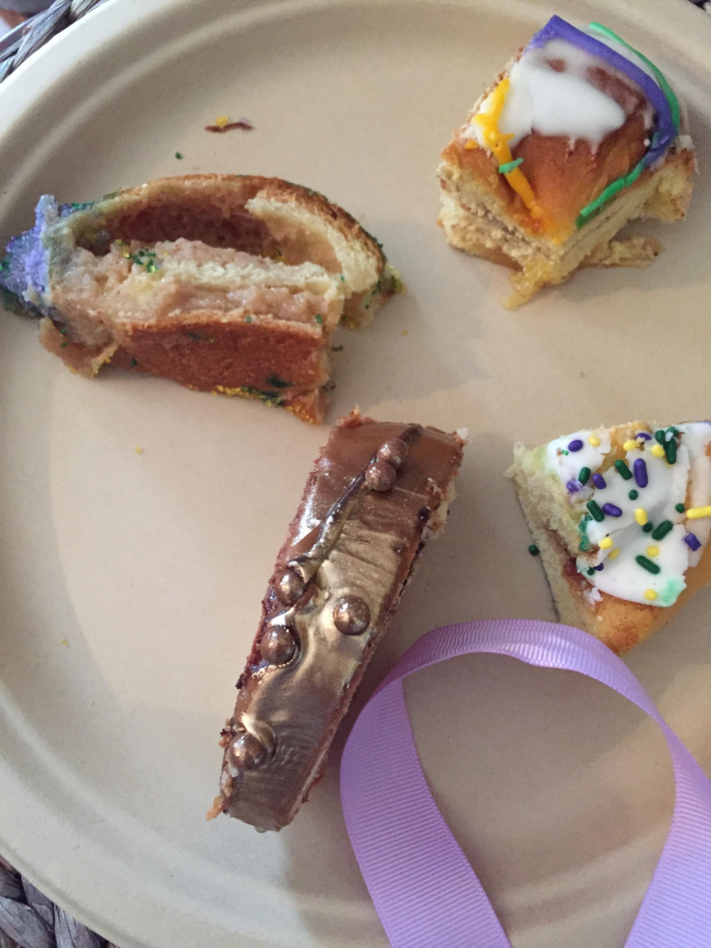All diverse, all delicious!