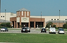 coppell middle school north