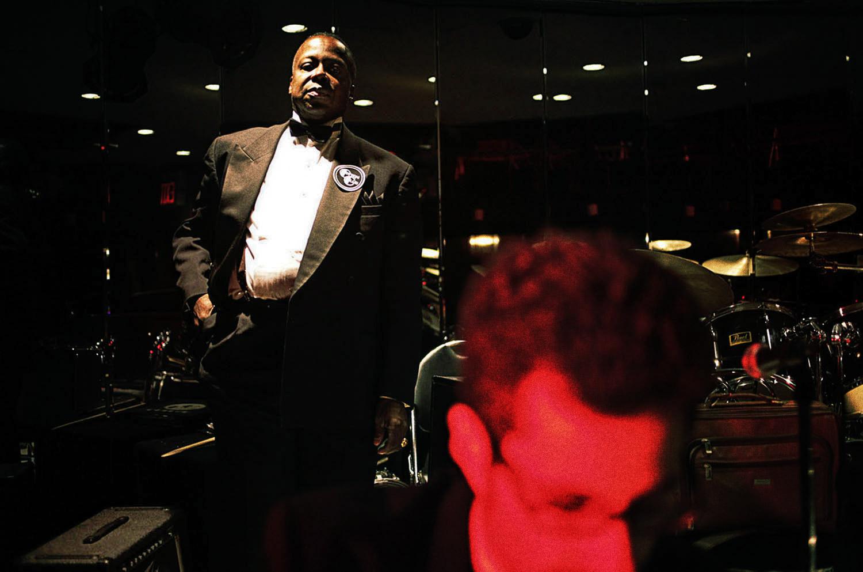 Cotton Club, 2007