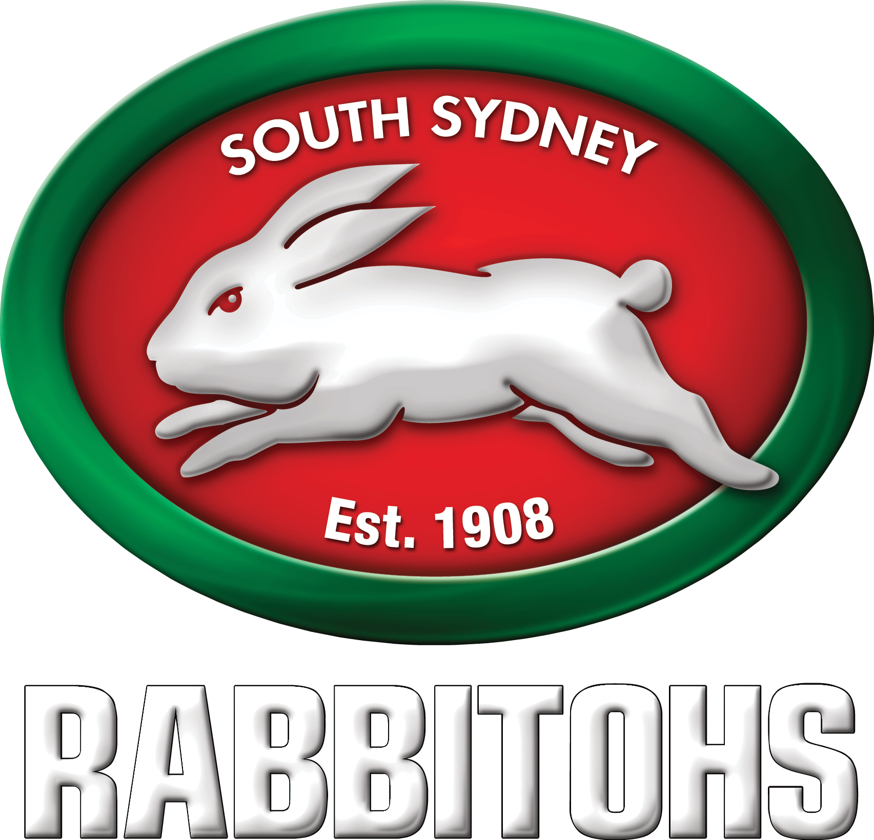 South Sydney Rabbitohs Tube Bandana