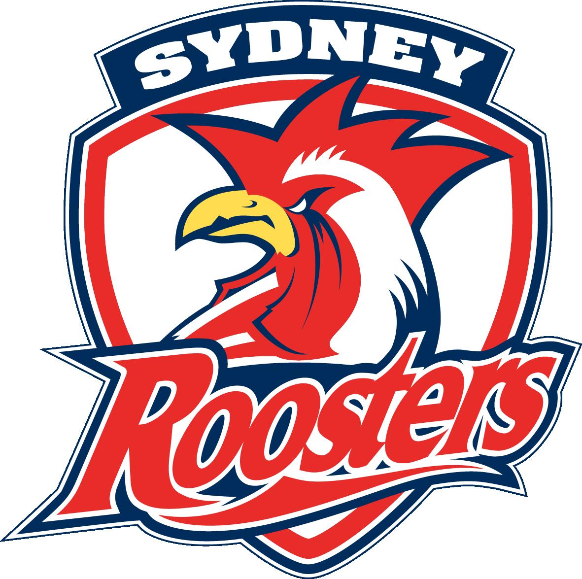Sydney Roosters Tube Bandana