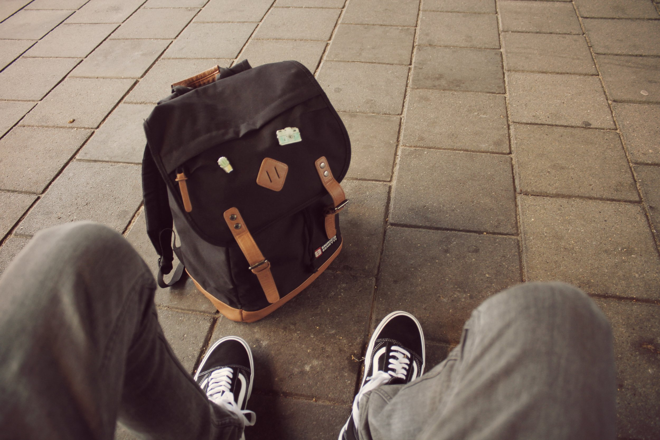 recording gig bag