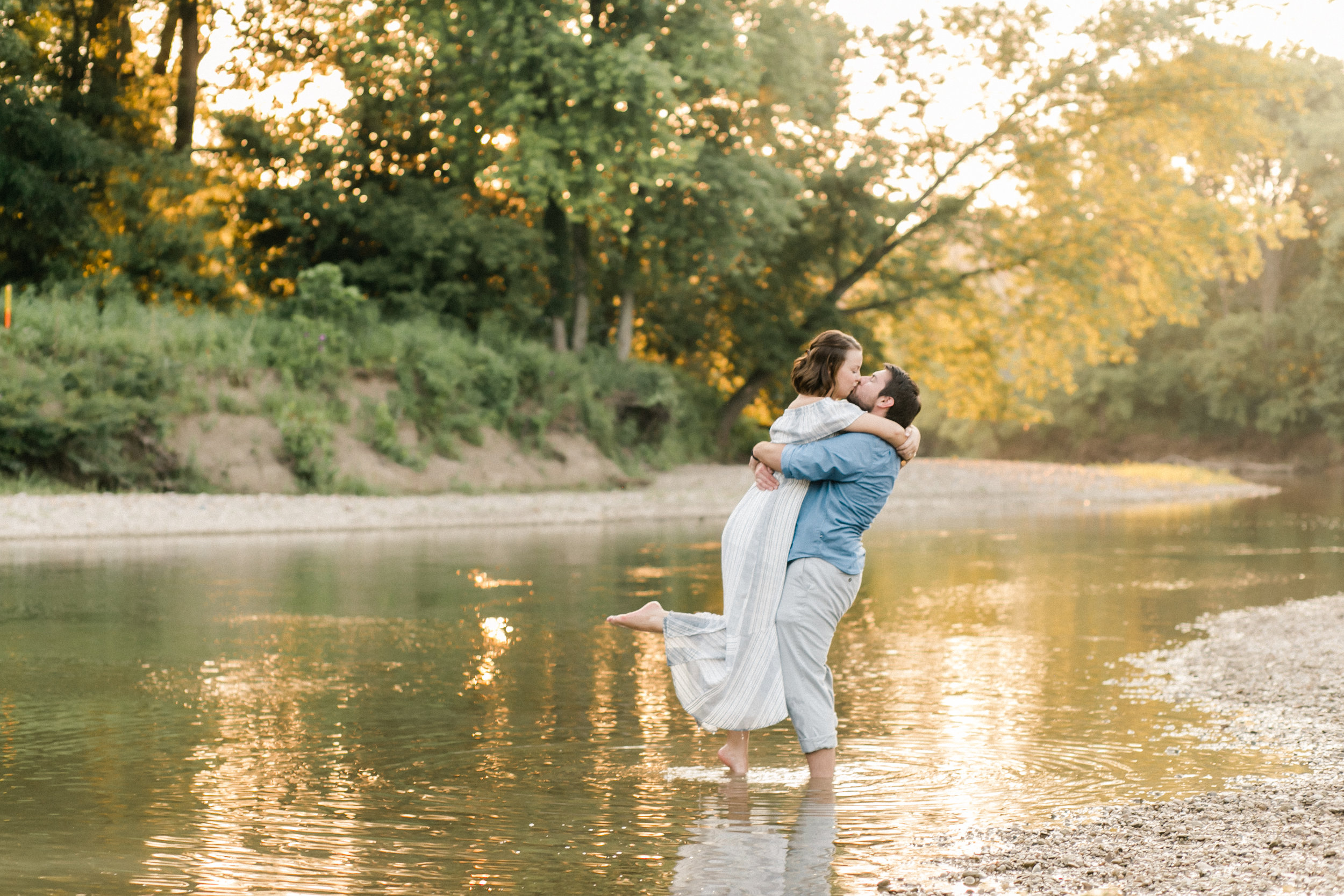 indiana-creek-engagement-shoot