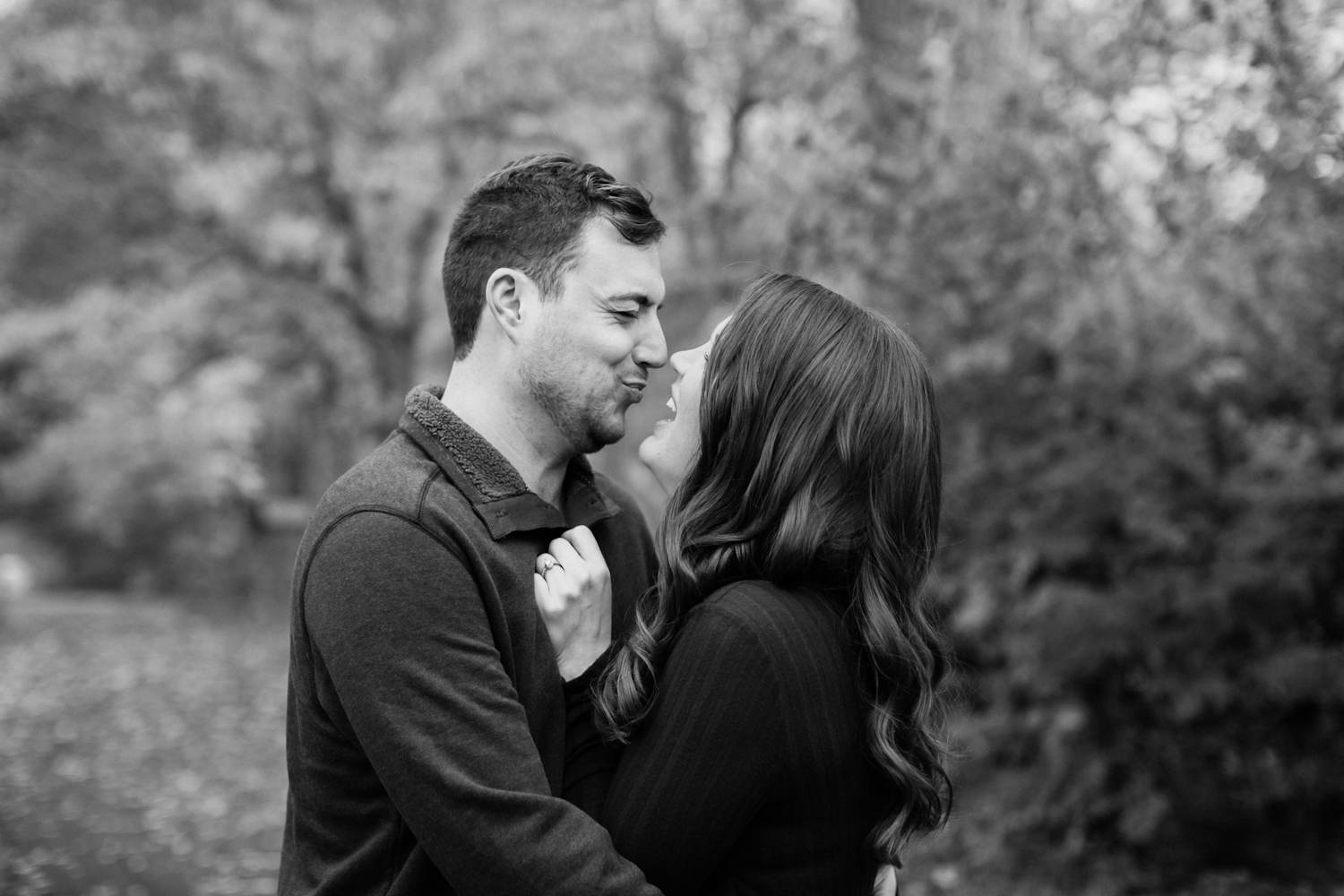 Cassie Howard Photography Engagement Photography