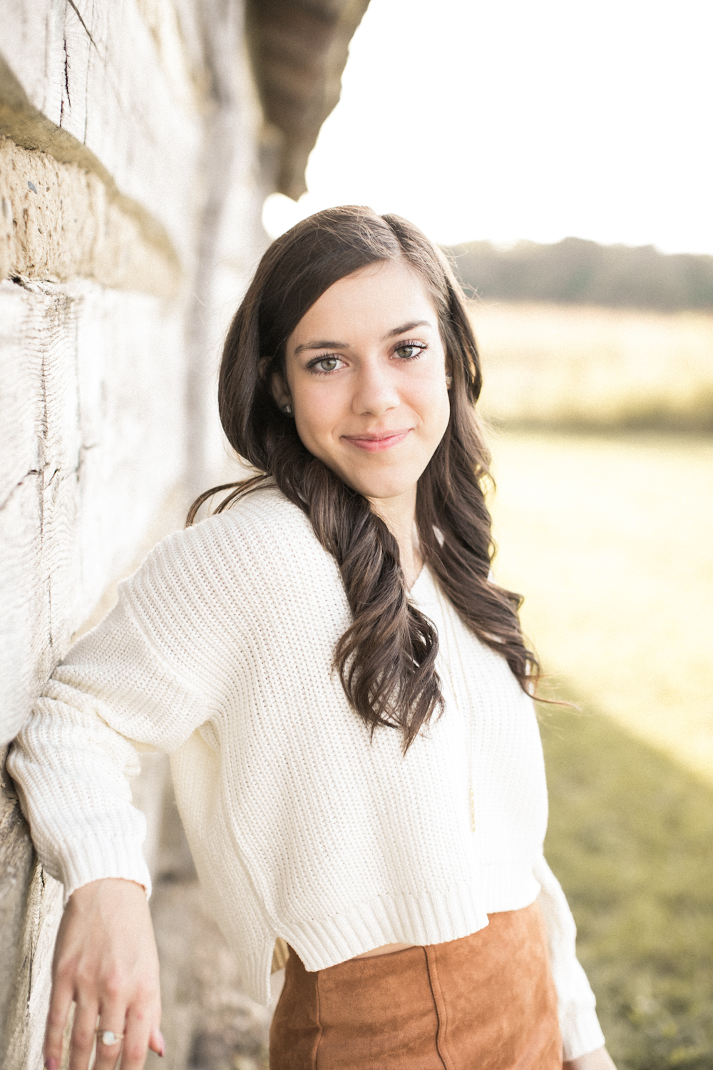 Indiana senior picture photography by Cassie Howard