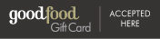 Australian Good Food Gift Cards Accepted