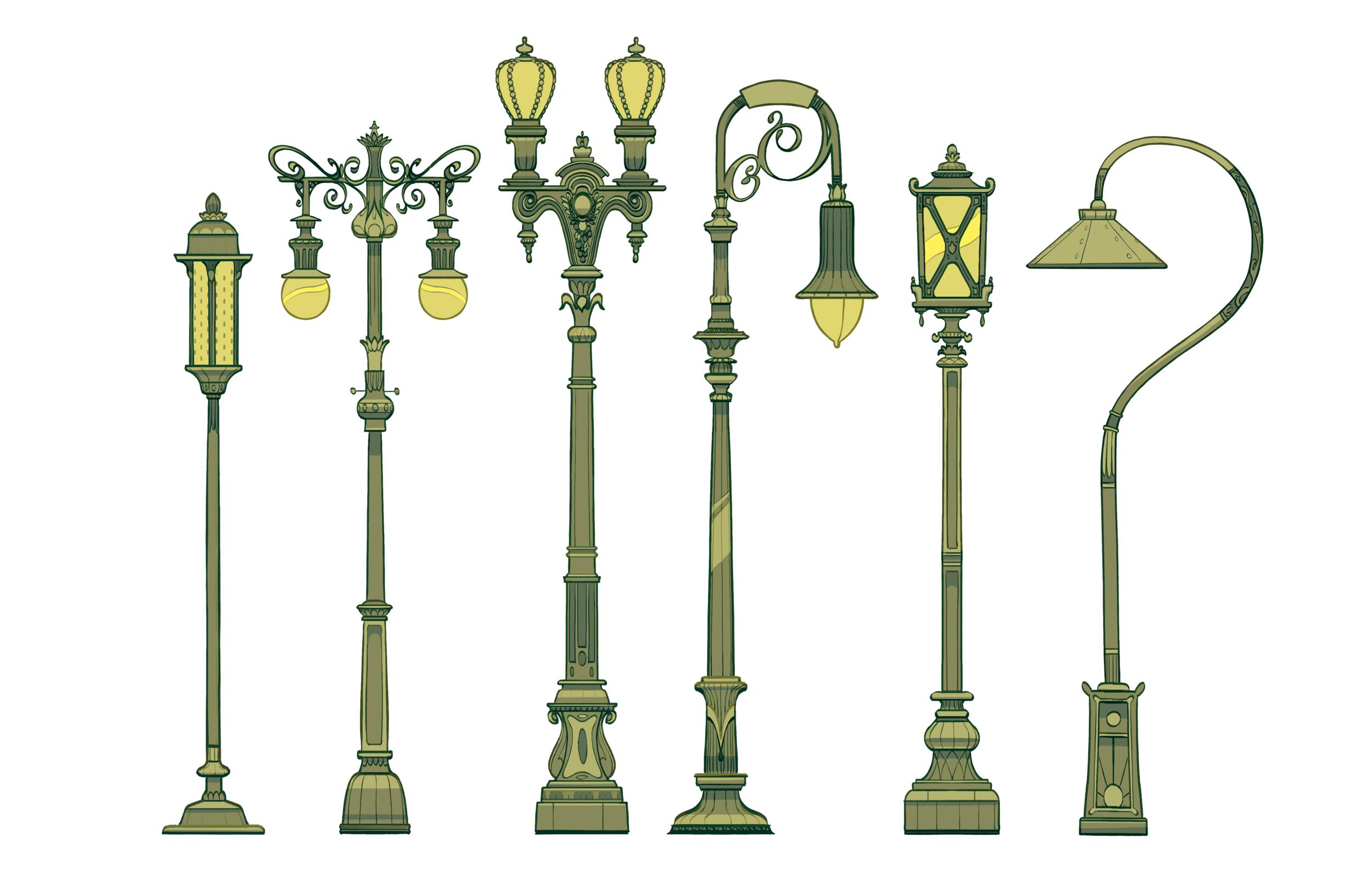 Flat Lamp posts.png