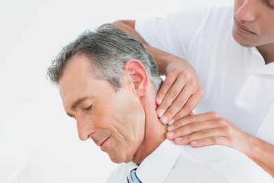 Chiropractic adjustments realign joints so you can move freely and comfortably.