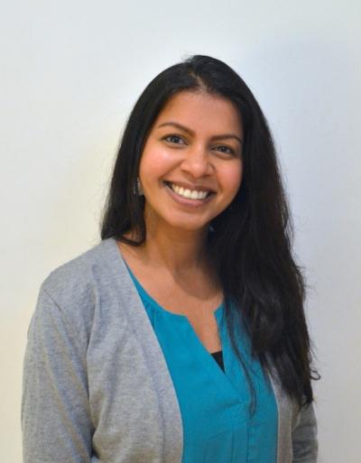 Dr. Vashi Chettty