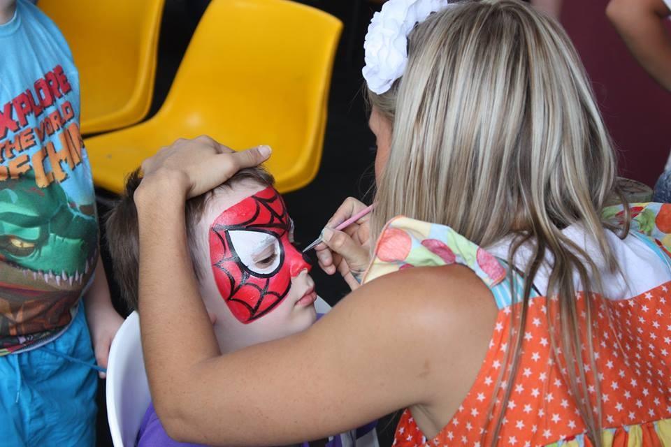 events-clown-face-painter-geelong-the-party-girl.JPG