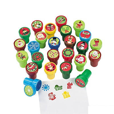 4-5745-christmas-stamper-assortment-promotional-item-santa-giveaway-shopping-centre-oshc-oosh.jpg