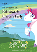 Rainbows & Unicorns Invitation.jpg