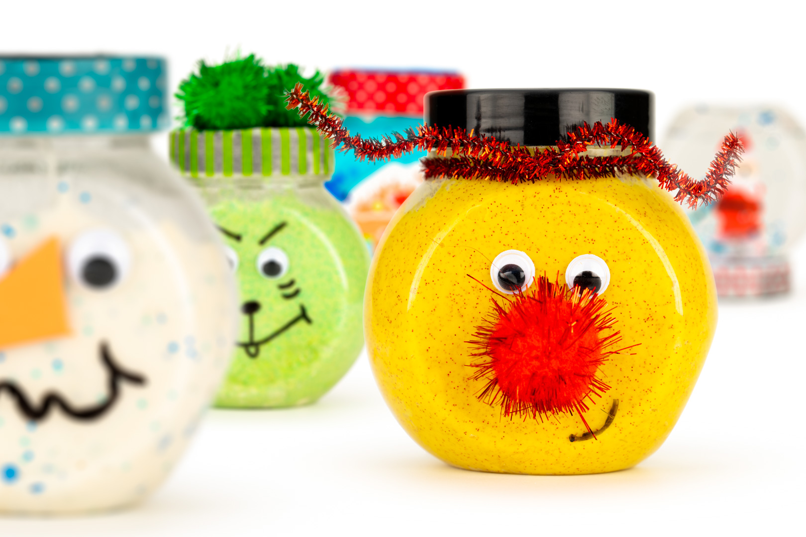 Slime Fun! - Surprisingly Low mess, fun and impressive activities kids can take home as a party memento!
