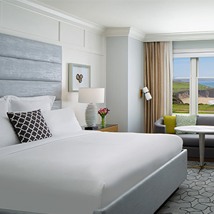 RITZ CARLTON HALF MOON BAY                  Corridor and Rooms Renovation