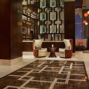 ADAGIO HOTEL SAN FRANCISCO         Complete Interior and Exterior Renovation