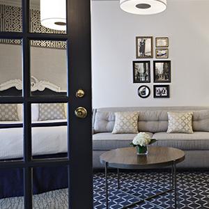 WARWICK HOTEL SAN FRANCISCO           Complete Interior Renovation