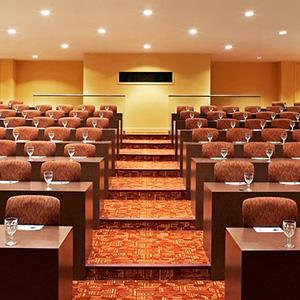 RENAISSANCE HOTEL PALM SPRINGS            Public Space Renovation
