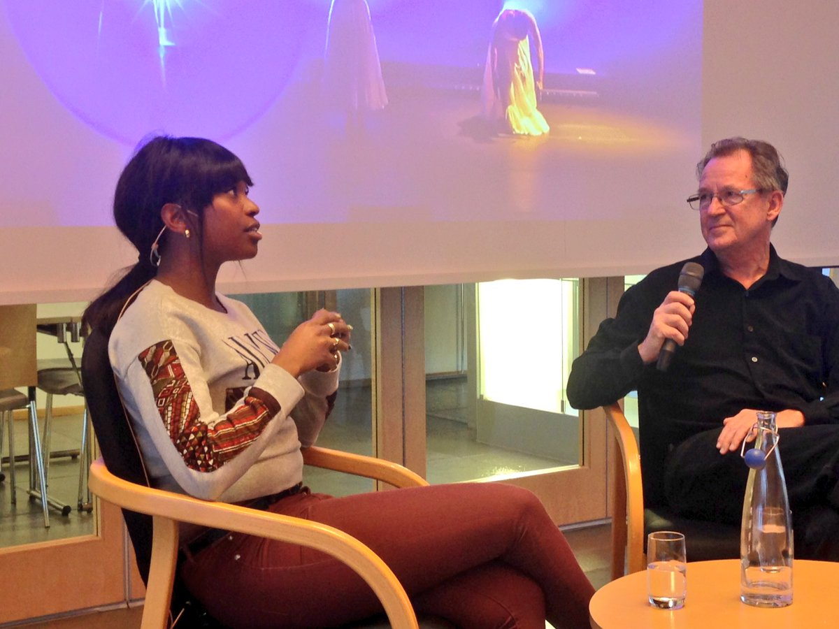 – The notion that there's only room for one woman at the top [in hip hop] must be eliminated, artist Stella Mwangi declared at the Arts for Young Audiences Norway seminar  Cultural Cooperation with the Global South.