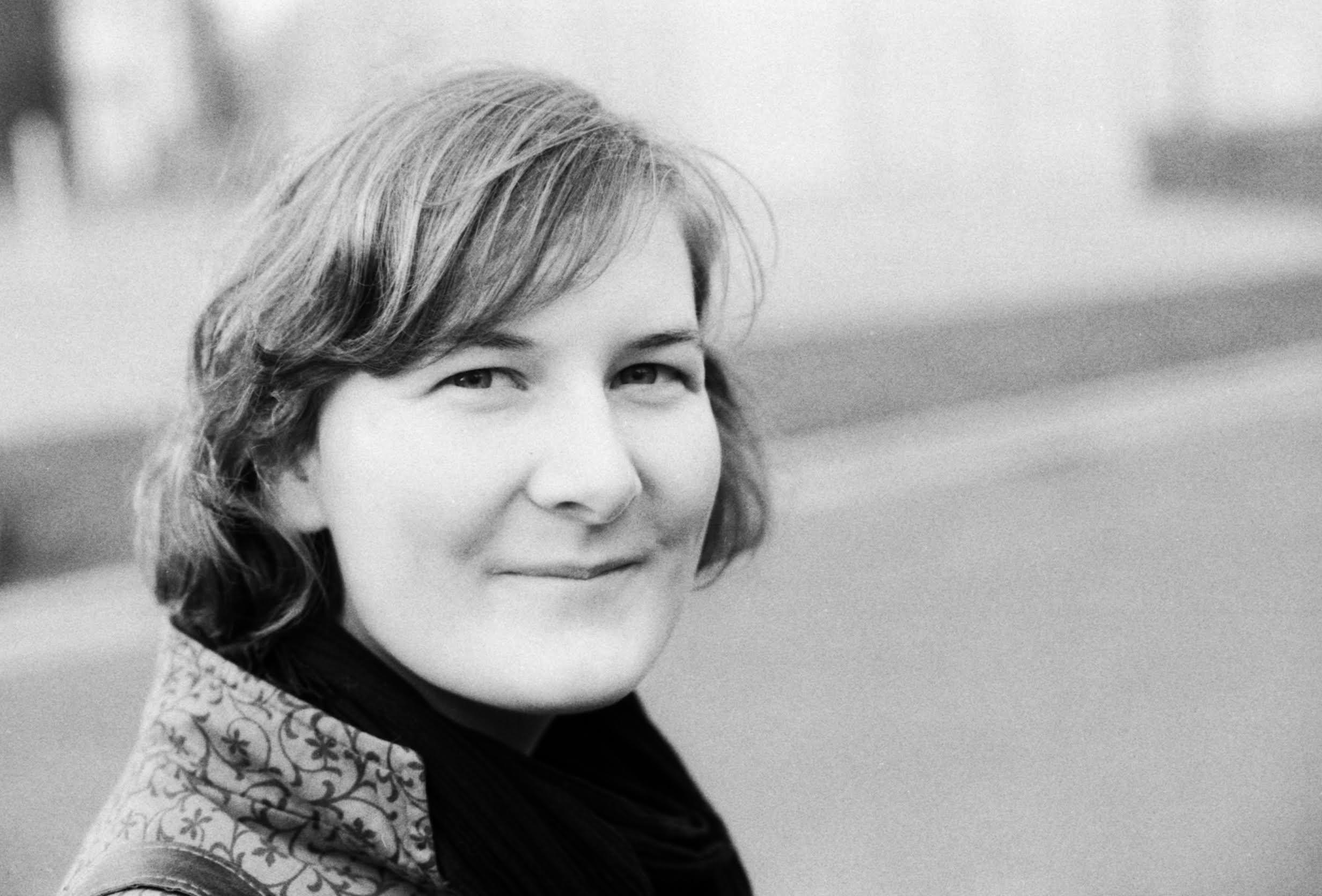Prosjektdeltaker Jenny Berger Myhre. Foto: Emil Kraugerud