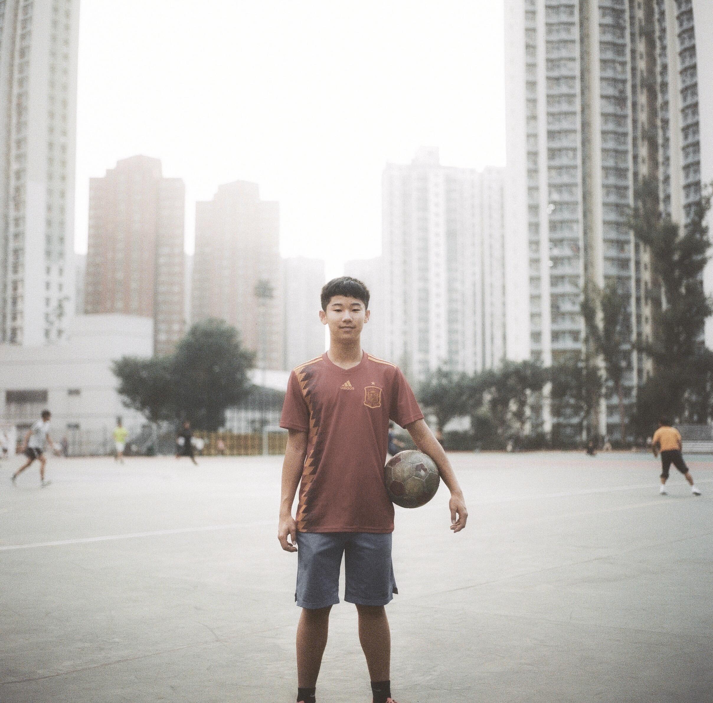 Hong Kong - w: towers.jpg
