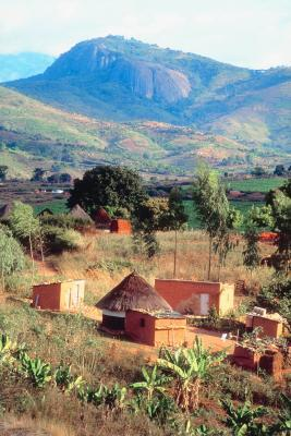 The Hidden Motels of Zimbabwe
