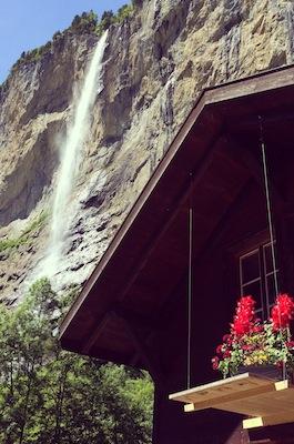 Interlaken Chalet Hotels