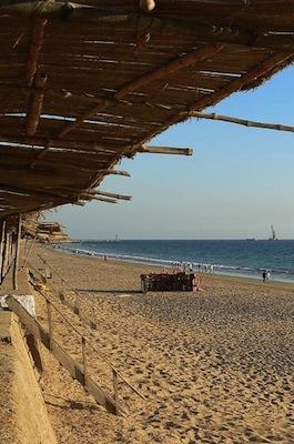 Beaches in Pakistan