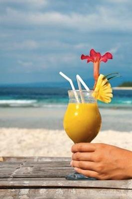 Indian Summer: The Beaches of Dona Paula, Goa