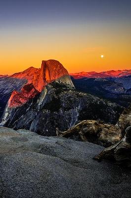 Tours of Yosemite