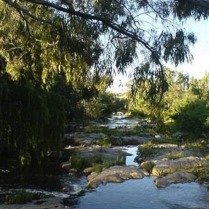 Rivers in Johannesburg, South Africa