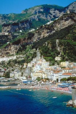 Things to Do on Italy's Amalfi Coast