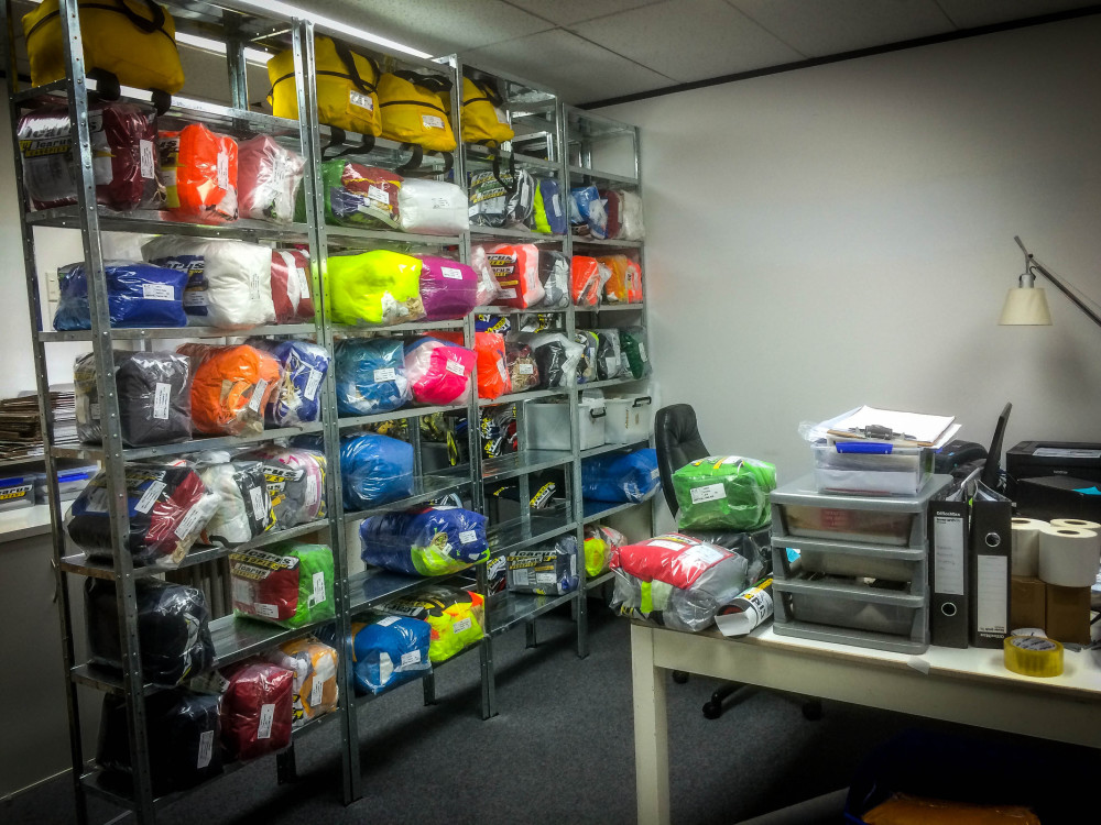 How to Buy New Skydiving Gear