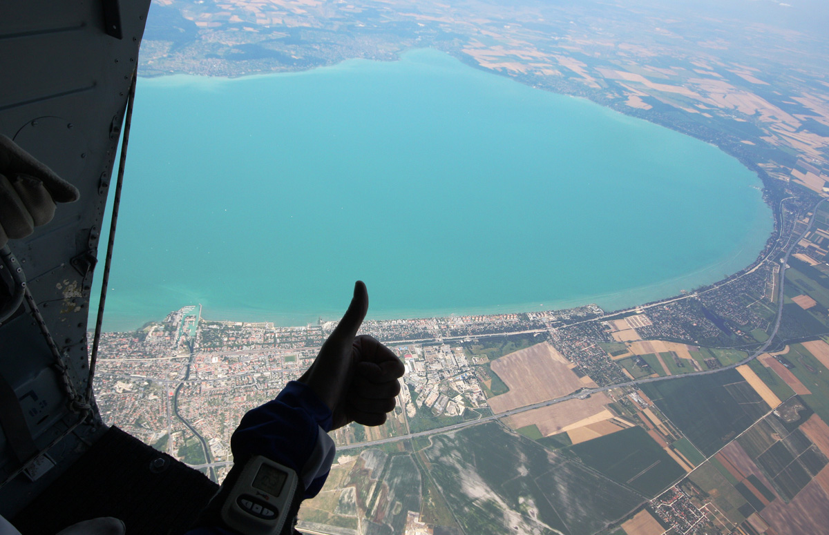 How to Approach Your Recurrency Skydive
