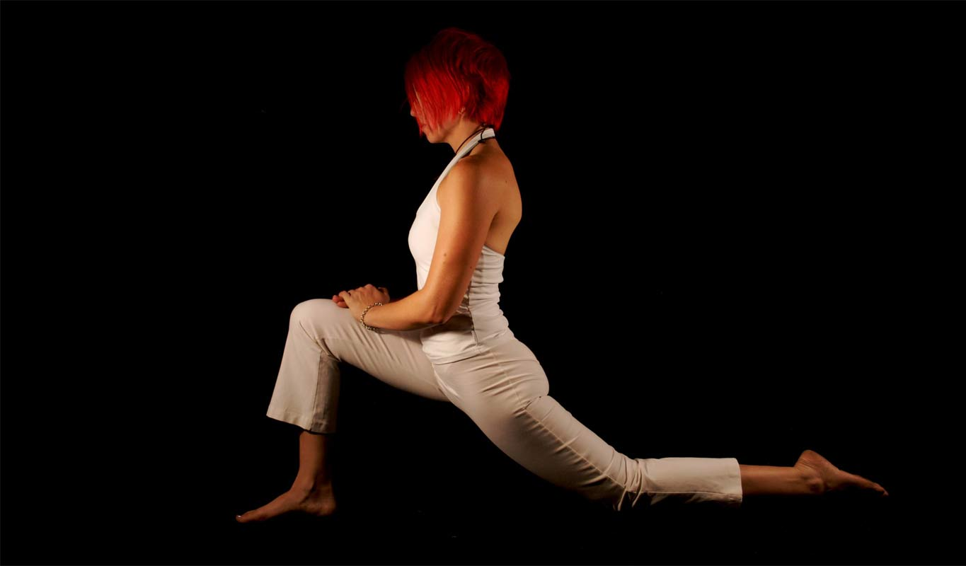 Why You Should Give Yoga a Chance
