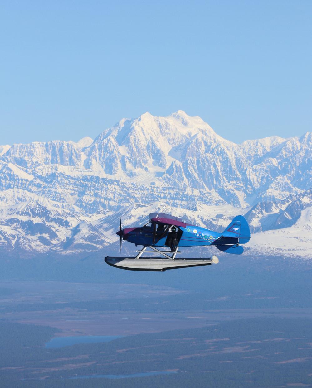 The Last Frontier: Jumping Alaska
