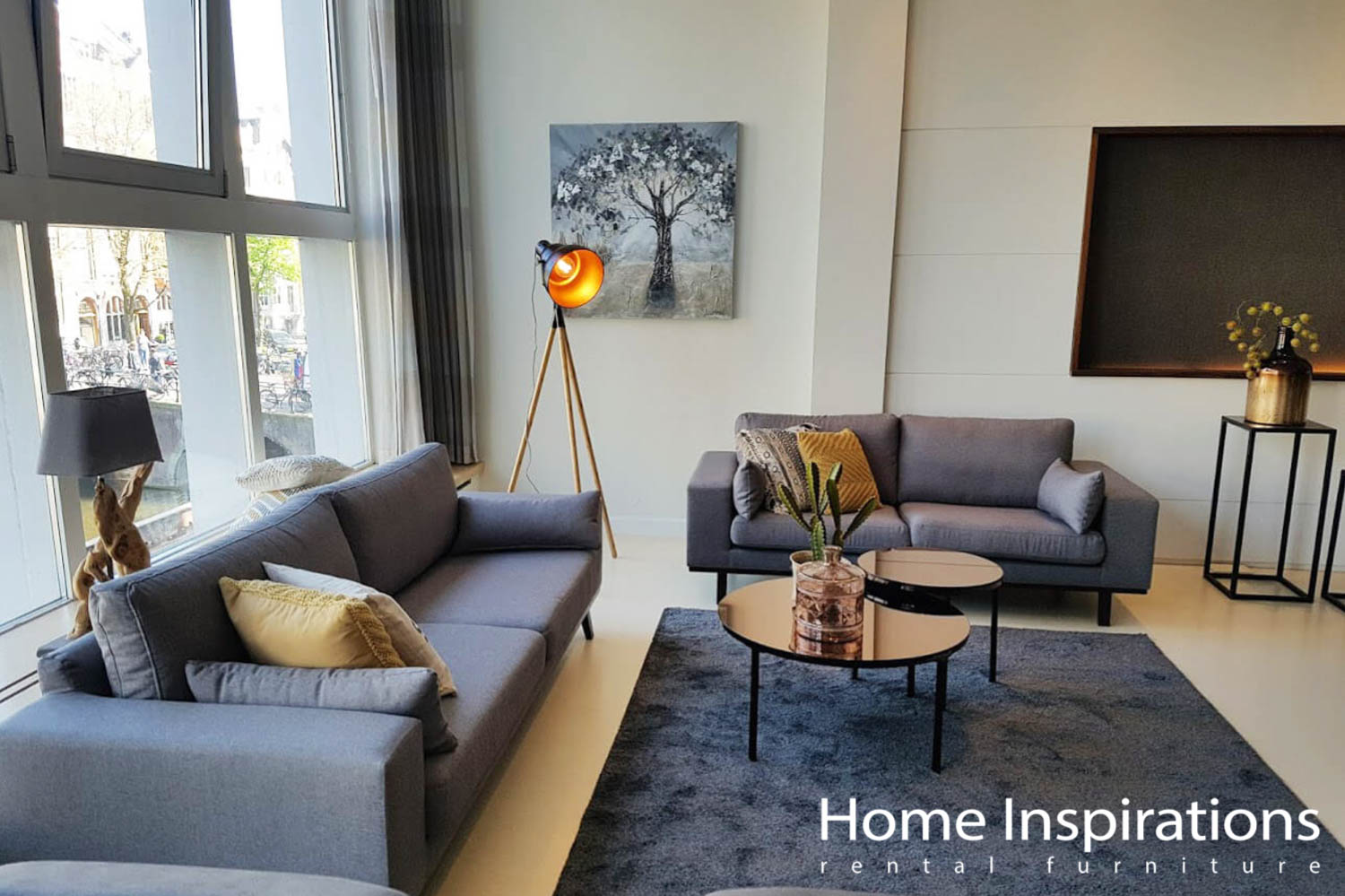 Home Staging Inspirations