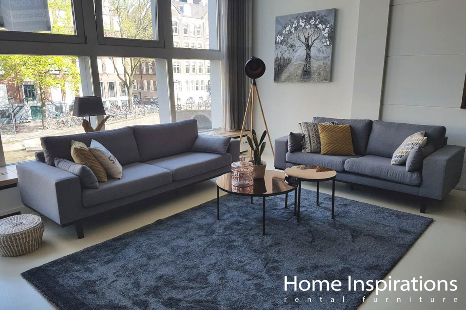 Home Staging  Accelerate home sales, model homes ….   request a quote