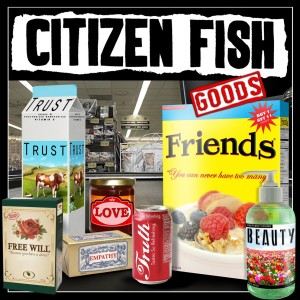 citizen fish