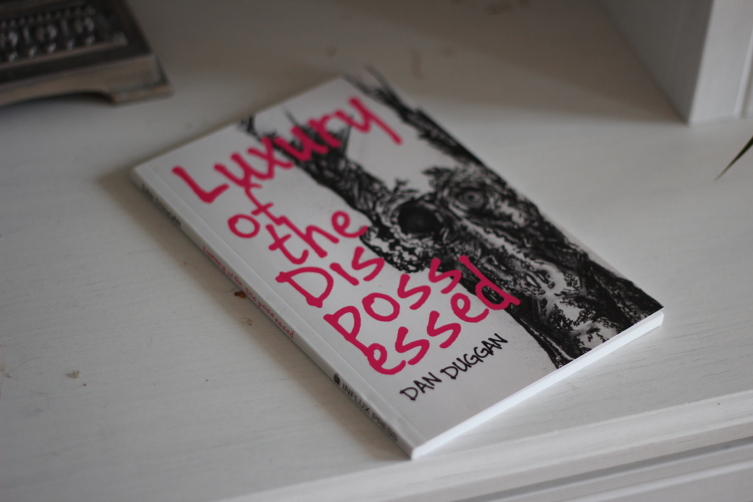 Luxury of the Dispossessed – Paperback