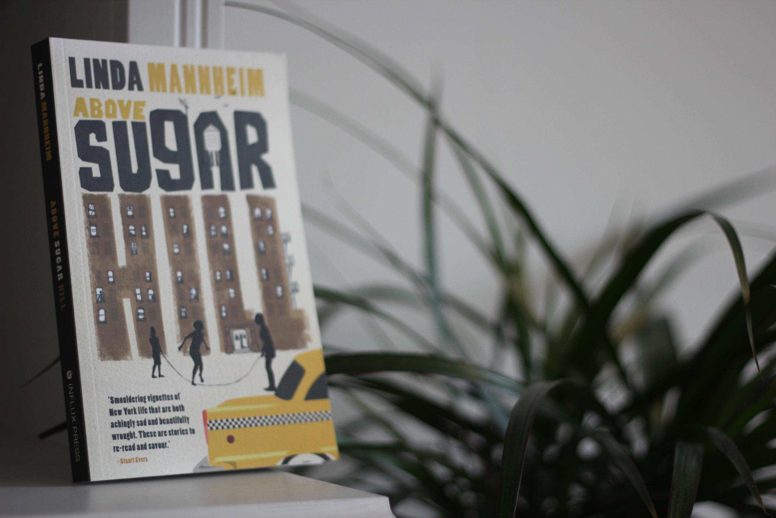 Above Sugar Hill - Paperback/eBook