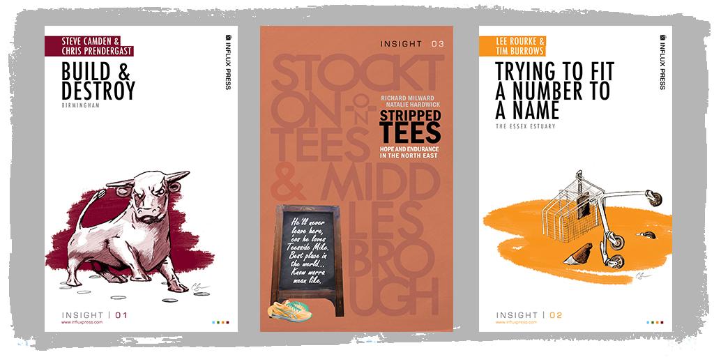 Insights 1-3 Bundle - eBook