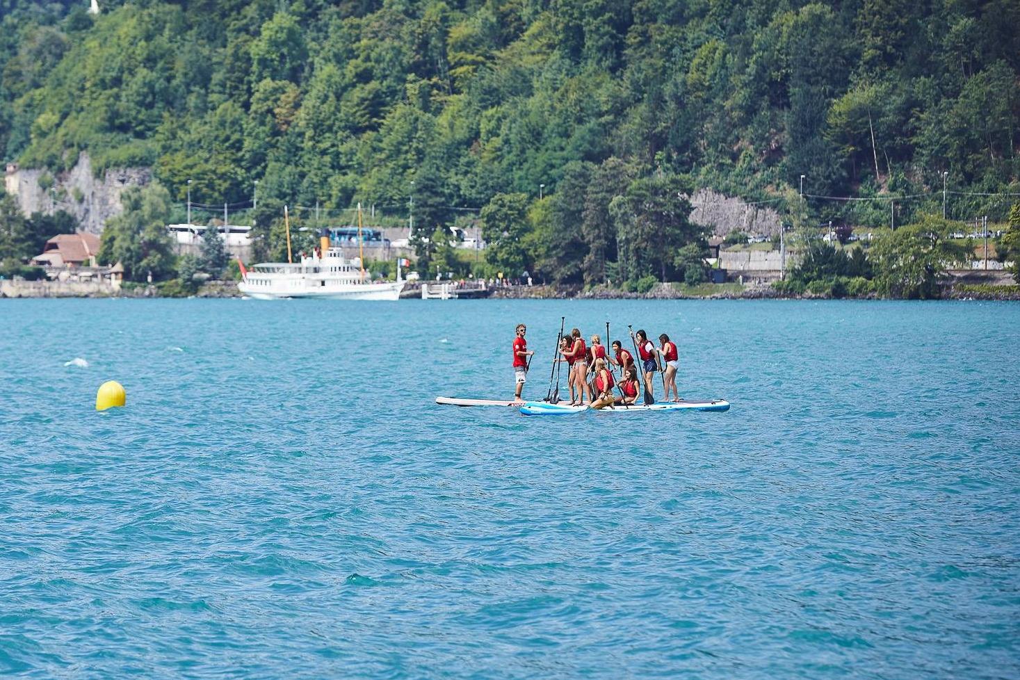 Paddle Board -