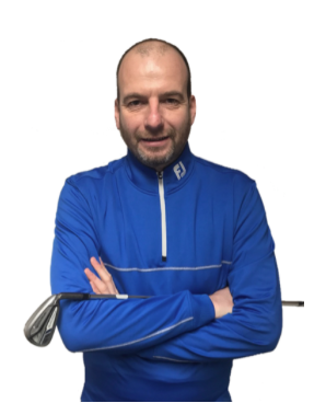 Pete Mitchell   Call  07799 626256   Email  pete@plymouthgolfacadey.com