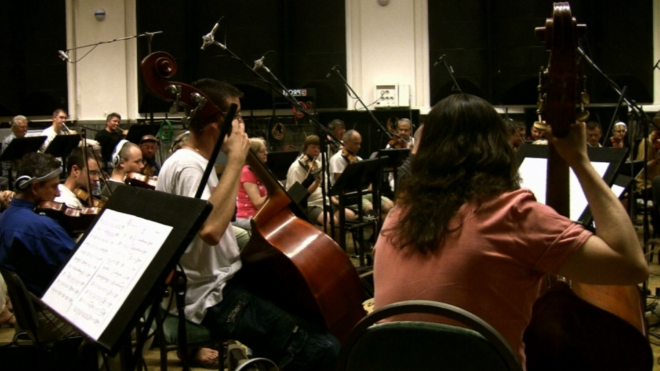 Michael Josephs Conductor Composer